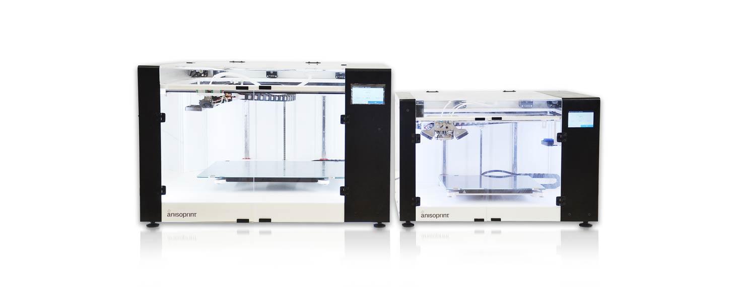 Anisoprint 3D Printers