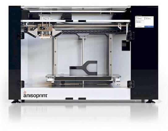 Anistoprint 3D Printers